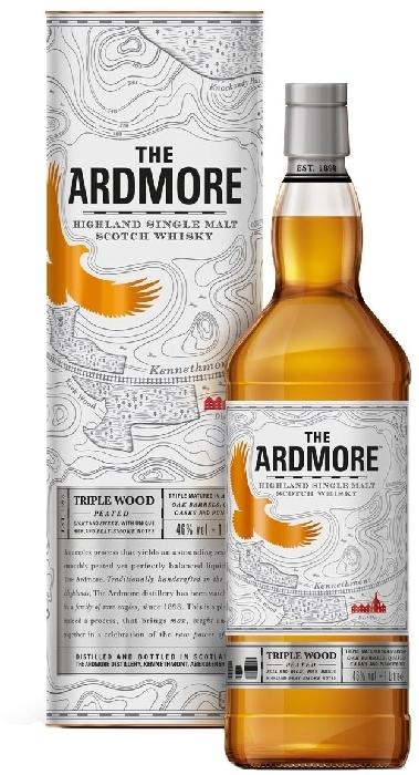 Ardmore Triple Wood Highlands