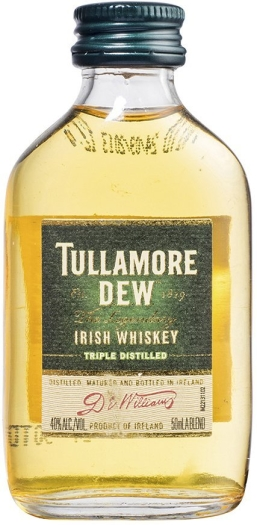 Tullamore Dew 50ml