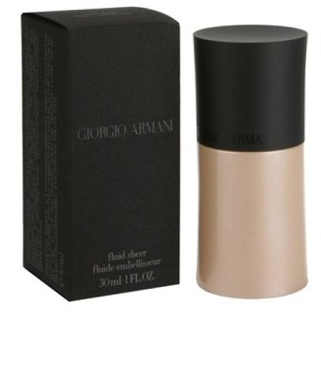 Armani Fluid Sheer 30ml
