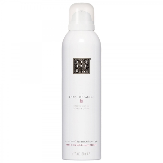 Rituals Sakura Foaming Shower Gel 50ml