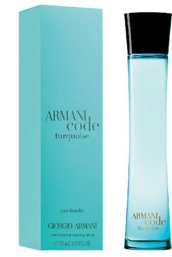 Armani Armani Code Femme EdT 75ml