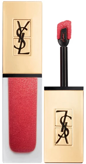 Yves Saint Laurent Tatouage Couture Liquid Lipstick N° 101 6ml