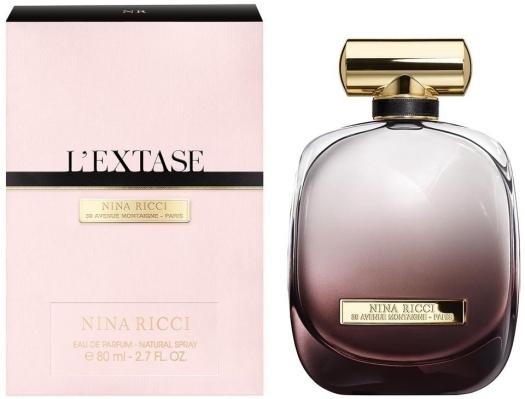 Nina Ricci L'Extase EdP 80 ml