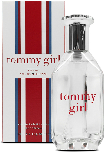 Tommy Hilfiger Girl 100ml