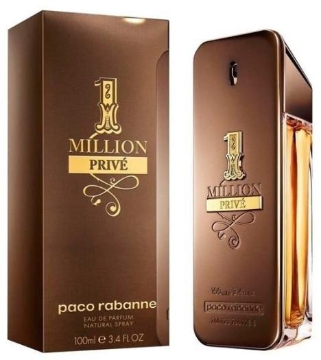 Paco Rabanne 1 Million Prive EdT 100ml