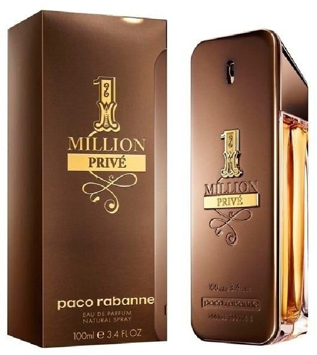 Paco Rabanne 1 Million Prive EdT 100ml