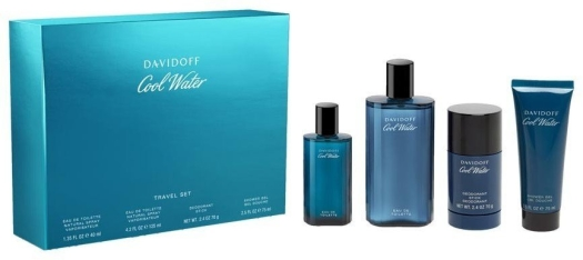 Davidoff Parfums Cool Water Set