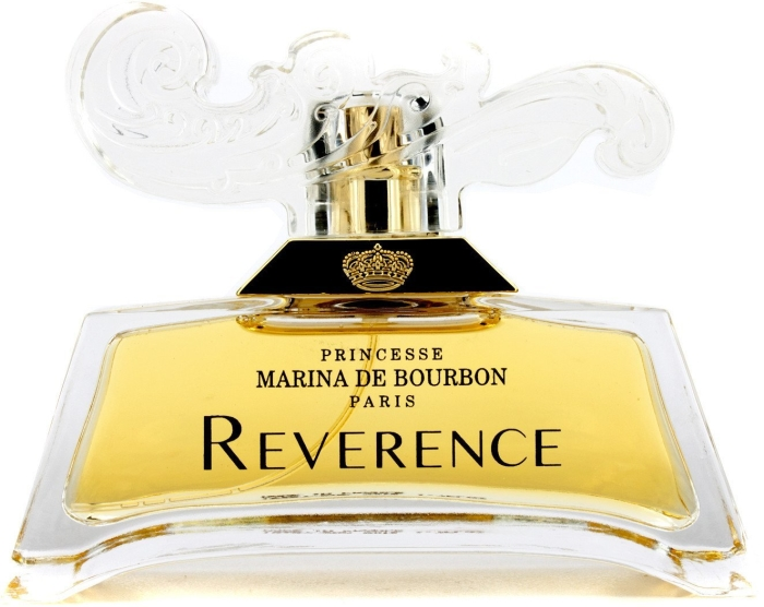 Marina de Bourbon Reverence EdP 50ml