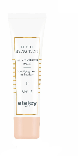 Sisley Phyto-Hydra Teint Foundation SPF 15 N° 0 Fair 40ml