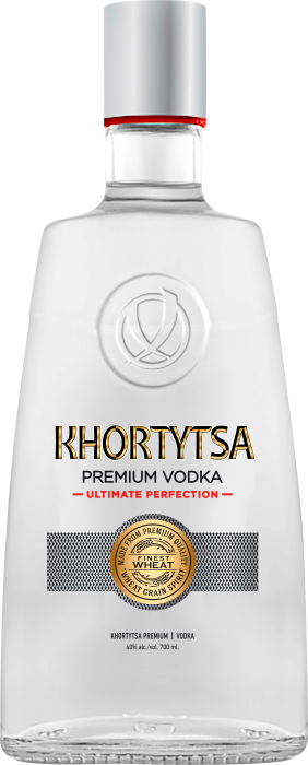 Khortytsa Premium Vodka 0.7L