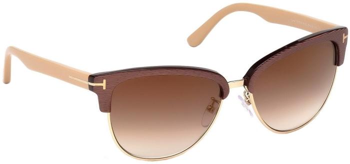 Tom Ford FT03685950G Sunglasses