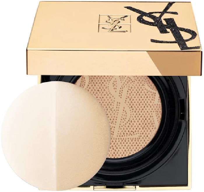 Yves Saint Laurent Touche Eclat Le Cushion Monogram Edition N° B20 15g