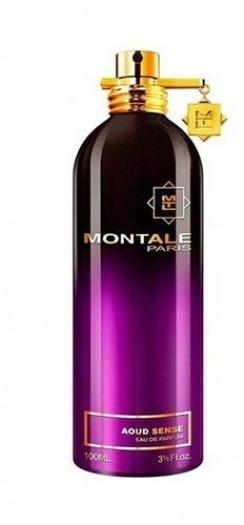 Montale Aoud Sense 100ml