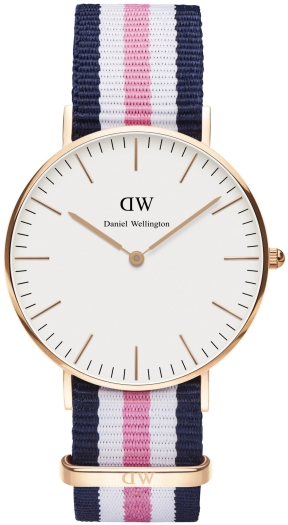 Daniel Wellington 0506DW Classic Southampton Watch