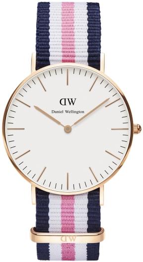 Daniel Wellington 0506DW Classic Southampton Watch