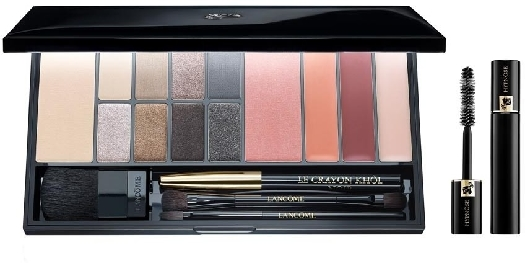 Lancome L'Absolu Parisienne Au Naturel Palette Set