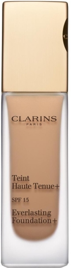 Clarins Teint Haute Tenue Foundation SPF15 N110.5 Almond 30ml