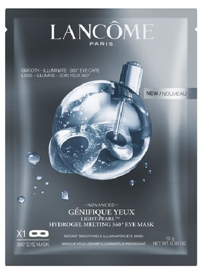 Lancome Genifique 360 Eye Mask Light Pearl G F7269700 24G