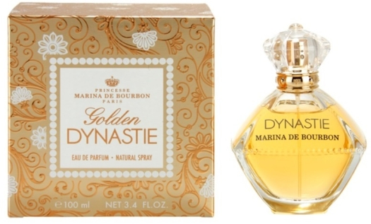 Marina de Bourbon Princesse Marina De Bourbon Golden Dynastie 100ml