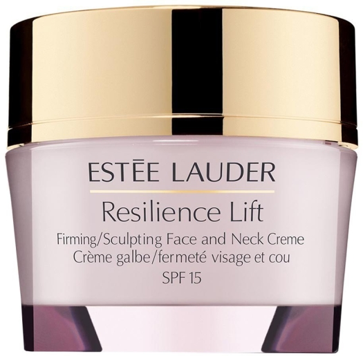 Estée Lauder Resilience Lift Firming/Sculpting Creme SPF15 Dry Skin Day Care 50ml