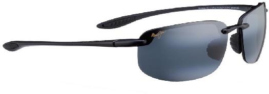 Maui Jim Hookipa 407-02 63 Sunglasses 2017