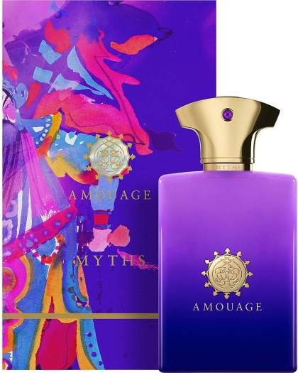 Amouage Myths Man EdP 50ml