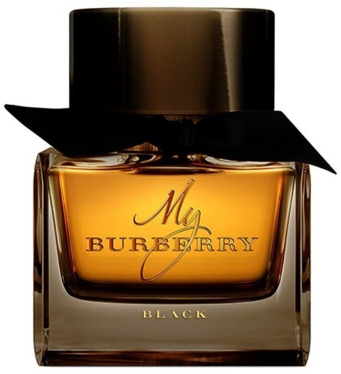 Burberry My Burberry Black EdP 90ml