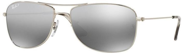 Ray-Ban Tech Chromance unisex sunglasses