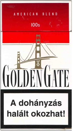 Golden Gate Red Pack