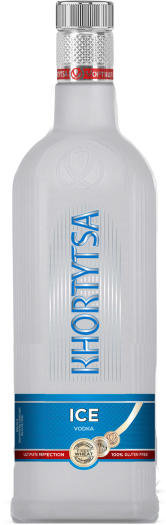 Khortytsa Ice Vodka 0.5L