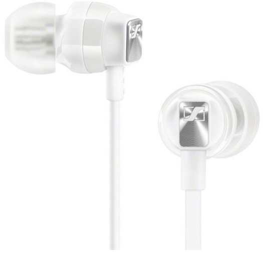 Sennheiser CX3.00 White