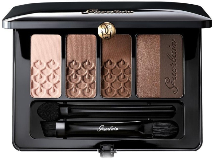 Guerlain Palette 5 Couleurs 5 Shades Eyeshadow N2 Tonka Imperiale 10g