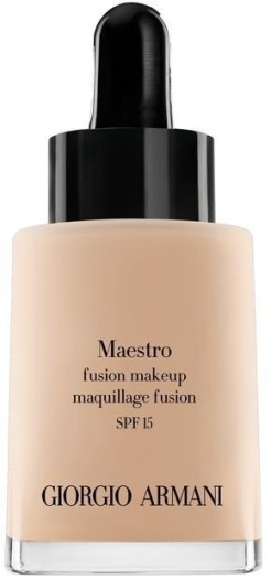 Armani Maestro Foundation N6 30ml