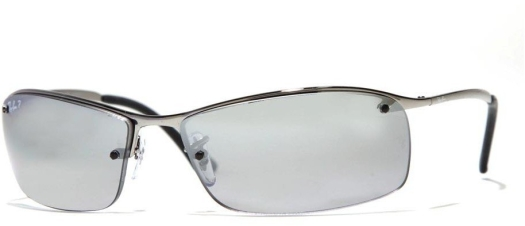 Ray-Ban line Active men's sunglasses