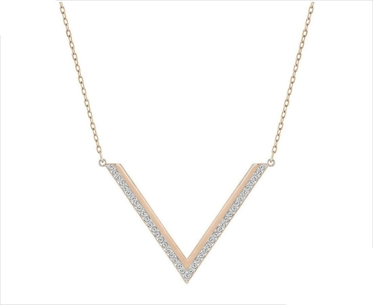 Swarovski Necklace 5140123