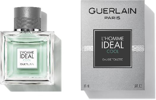 Guerlain L'Homme Idéal Cool 50ml