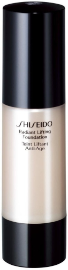 Shiseido Radiant Lifting Foundation NWB60 Natural Deep Warm Beige 30ml