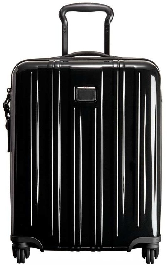 Tumi 228007D Slim Carry-On Suitcase