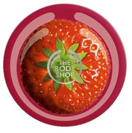 The Body Shop Strawberry Body Butter 200 ml