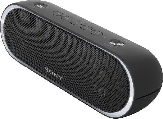 Sony SRS XB20 Black