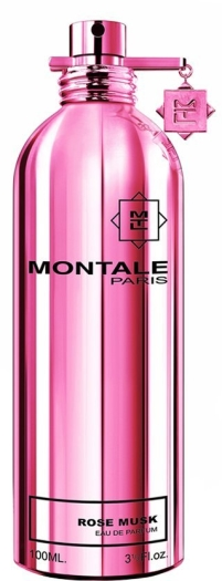 Montale Rose Musk 100ml