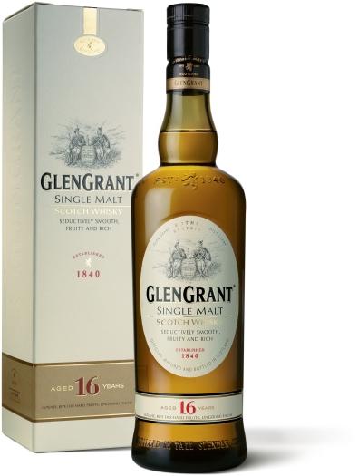 Glen Grant 16 48% 1L