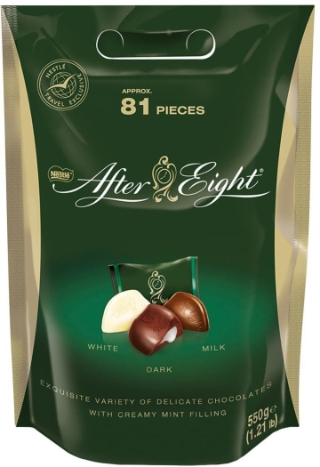 Nestle After Eight Variety 550 g