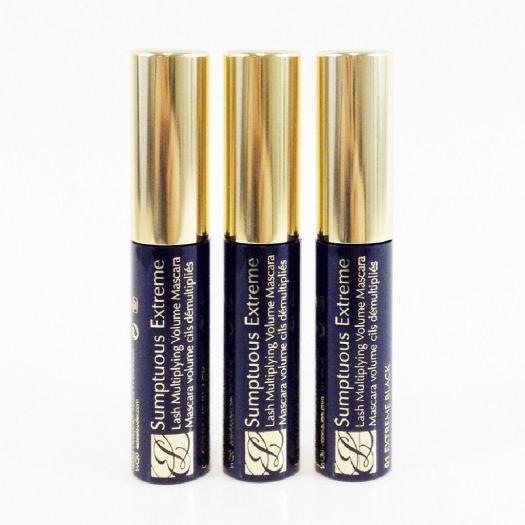 Estée Lauder Eye Makeup Set 3x2.8ml