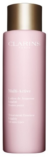 Clarins MULTI ACTIVE TREATMENT ESSENCE 200ml