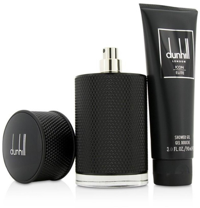 DUNHILL Alfred Dunhill Icon Elite Set 100ml+90ml