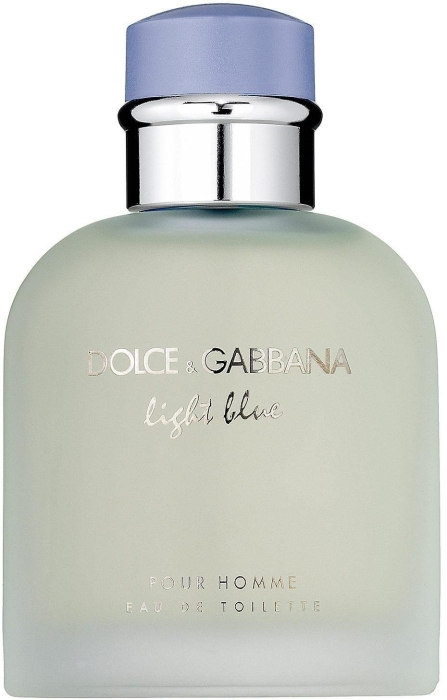 Dolce&Gabbana Light Blue Pour Homme 125ml