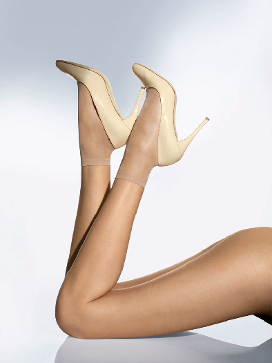 Wolford Satin Touch 20 Socks 7005 M