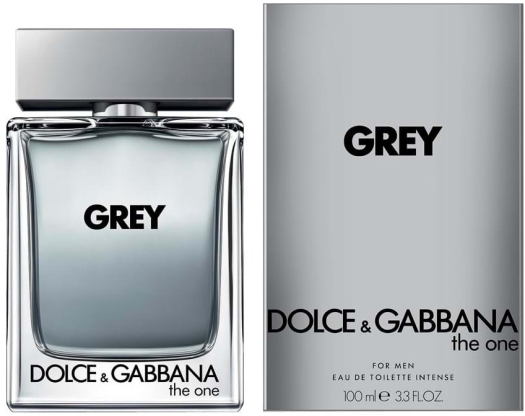 DOLCE&GABBANA The Only One Gray 100ml