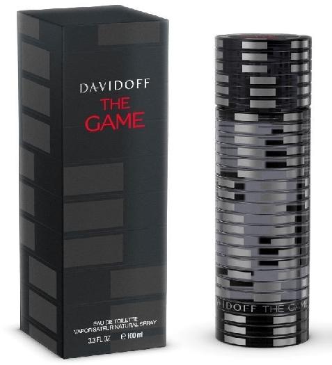 Davidoff The Game 100ml